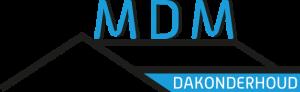 mdm dakonderhoud logo